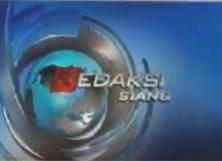 Redaksi siang 2008-2010