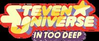 SU InTooDeep logo