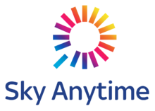 Sky uk anytime hd2