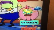 Spongebob birthday countdown