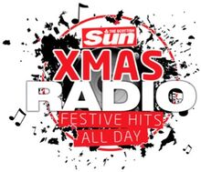 THE SCOTTISH SUN XMAS RADIO (2016)