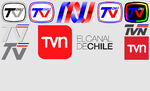 TVN Chile montage