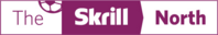 The Skrill North logo (linear)