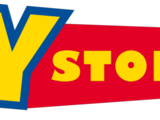 Toy Story 4/Other