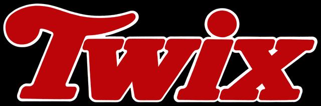 Image Twix Logo 1993png Logopedia Fandom Powered By Wikia
