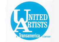 United Artists Pictures Logo 1967 c