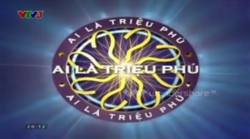 WWTBAM Vietnam (2008-2010, 2011-present)(Out commercial break, VTV3 SD 2015)