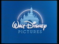 Walt Disney Pictures (Air Bud Trailer Variant)
