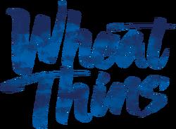 WheatThins logo