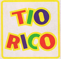 1er logo tio rico