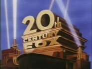 20th Century Fox 1981 logo