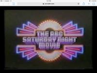 ABC Saturday night movies