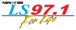 ABS-CBN LS 97.1 Cebu Logo 1999