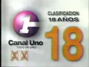 Adv canal uno 1998 4