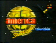 America tv 1990