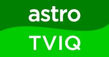 Astro tviq flat logo