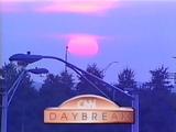 CNN Daybreak