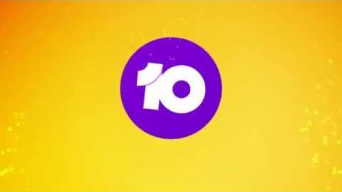Channel 10 - Grant Denyer Ident (2018)