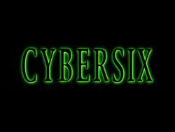 CybersixTitle