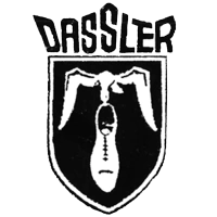finest selection d57a5 942a7 Dassler Schuhfabrik