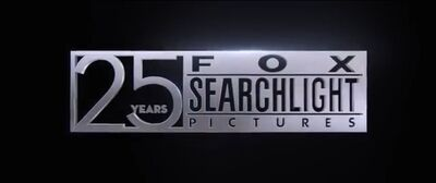 Fox Searchlight Pictures (25 Years; 2019)