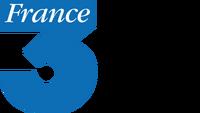France 3 Normandie logo 1992