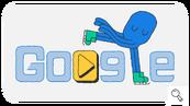 Google Doodle 24 02 18
