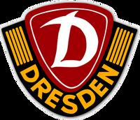 Historical Logo SG Dynamo Dresden (1968-90)