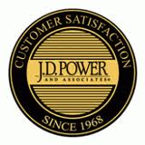 JD Power gold