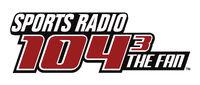 KKFN Sports Radio 104.3 The Fan