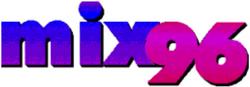 KYMX Sacramento 1996