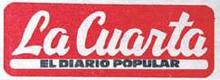 LOGOLACUARTA1984