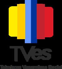 Logo de tves 2007-2010