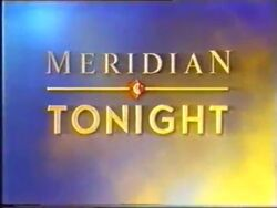 Meridian Tonight 1996