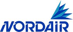 Nordair logo 1984