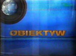 Obiektyw 1999-2002