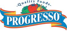 Progresso Soup Logo