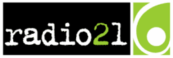 Radio 21 logo