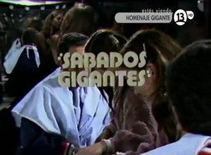 Sábados Gigantes 1978
