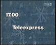 TVP1 26.12.1997 schedule ident