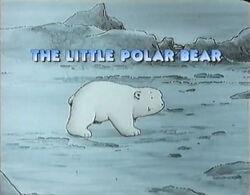 TheLittlePolarBear
