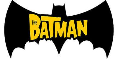 Thebatman logo