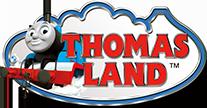 ThomasLand(Japan)NewLogo