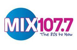 WMMX Mix 107.7