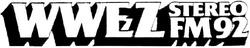 WWEZ Cincinnati 1986