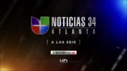 Wuvg noticias 34 atlanta 6pm package 2011