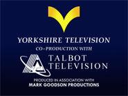YorkshireTelevisionProductionTalbot1995
