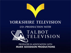 YorkshireTelevisionProductionTalbot1995