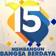 15 Years Metro TV