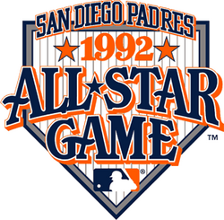 1992 MLB ASG